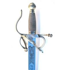 Silber Colada del Cid