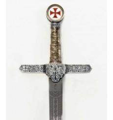 Argento Templar
