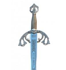 Tizona del Cid Argent