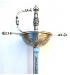 Spanisch Tizona Silber