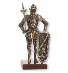 Mittelalterlichen Rüstungen