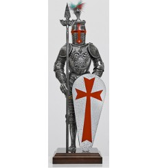 Templar armatura cobra