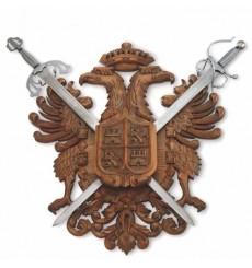 Kaiser Palette Aguila