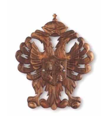 PANOPLIA AGUILA