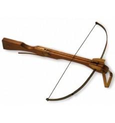 Sized crossbow