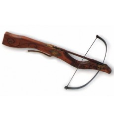 Eagle head crossbow