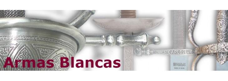 ARMAS BLANCAS